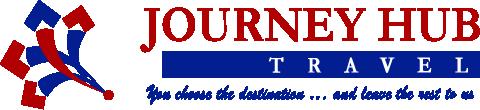 journey hub logo